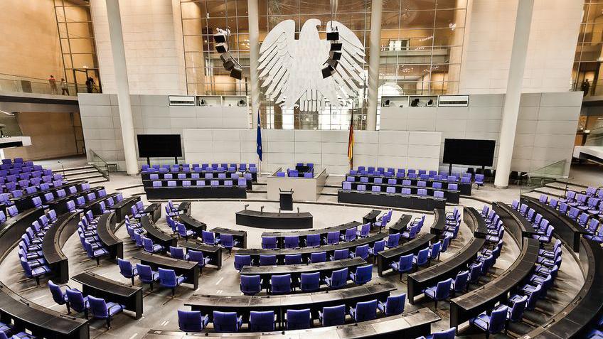 Der Deutsche Bundestag verhandelt im Februar 2020 erstmals den Schutz der Clubkultur