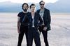 Gefährlich gut - Warnung: The Killers kommen 2018 nach Berlin und Köln