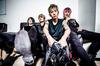 Pazifikausflug - One Ok Rock: 3 Sturzflüge über Deutschland im Dezember