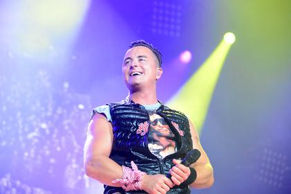 Volks-Rock'n'Roller - Andreas Gabalier geht 2019 auf große Stadiontour