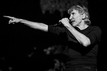 Großer Ansturm - Roger Waters: Konzert in Mannheim fast ausverkauft