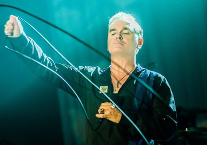 """Am Vorabend des großen Comebacks? - Morrissey mit neuem Studioalbum """"Low In High-School"""" und US-Exklusivkonzerten"""