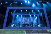 Im Doppelpack: Live-Bilder von Freundeskreis im Hamburger Stadtpark