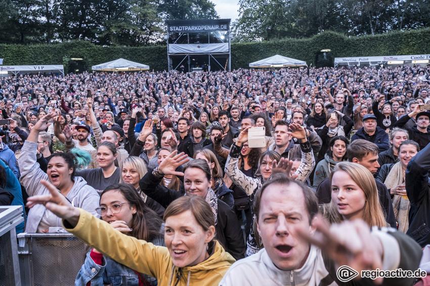 Freundeskreis (live in Hamburg 2017)