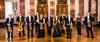 Kurpfälzisches Kammerorchester in Mannheim, Konzert, 13.12.2017, Epiphaniaskirche MA-Feudenheim - Tickets -