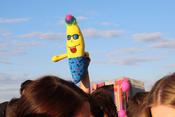 Impressionen vom Sonntag beim Lollapalooza 2017