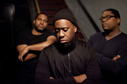 Jazzreformation - Robert Glasper verkündet im November Abspaltung vom Mainstream