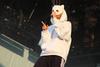 Der Panda ist wieder live - Cro präsentiert auf der stay.tru Tour 2018 erneut sein neustes Album