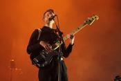 Atmosphärisch: Fotos von The xx live beim Lollapalooza 2017