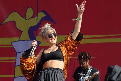 Popstar und Powerfrau - Anne-Marie stattet im April Hamburg, Köln, Wien und Berlin einen Besuch ab