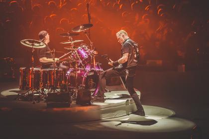 """Erneute Vorwürfe - Metallicas """"One"""" teilweise von Dark Angel-Song geklaut?"""