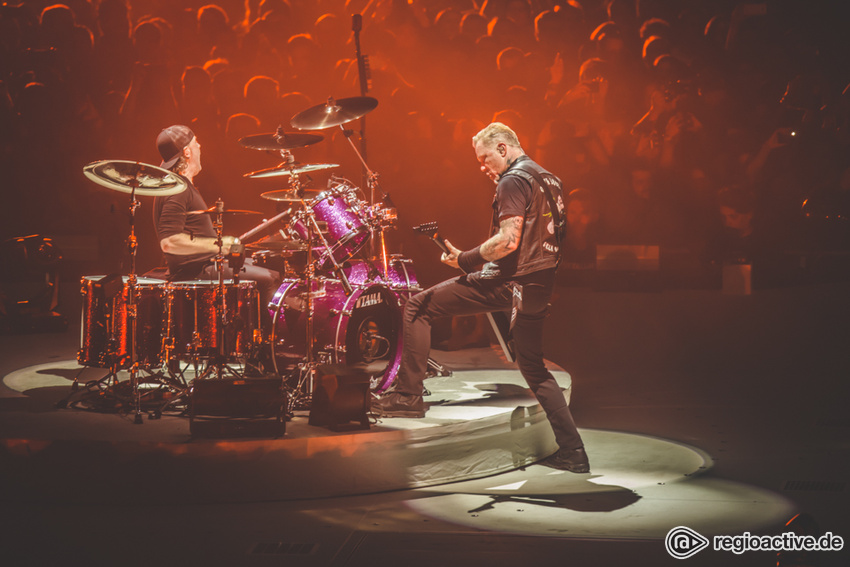 Metallica (live in Köln, 2017)