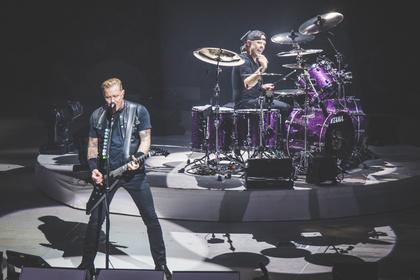 Die Titanen sind zurück - Metallica kommen mit ihrer WorldWired-Tour 2019 nach Deutschland