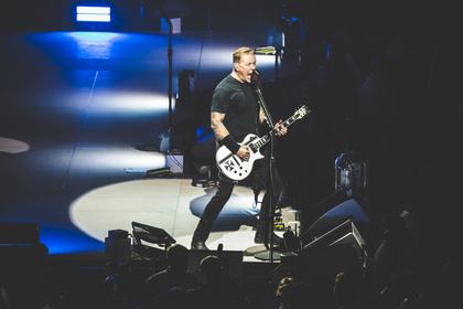 Masters of Metal - Metallica denken nicht ans Aufhören