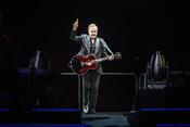Neil Diamond: Live-Fotos des Jubilars aus der SAP Arena in Mannheim