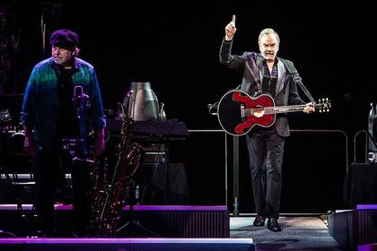 Plötzlicher Abschied - Neil Diamond gibt sofortigen Rücktritt von der Bühne bekannt