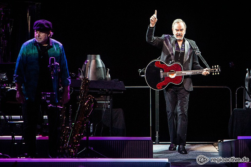 Neil Diamond (live in Mannheim 2017)