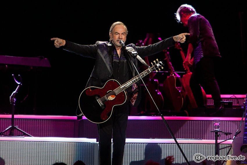 Neil Diamond (live in Mannheim 2017)