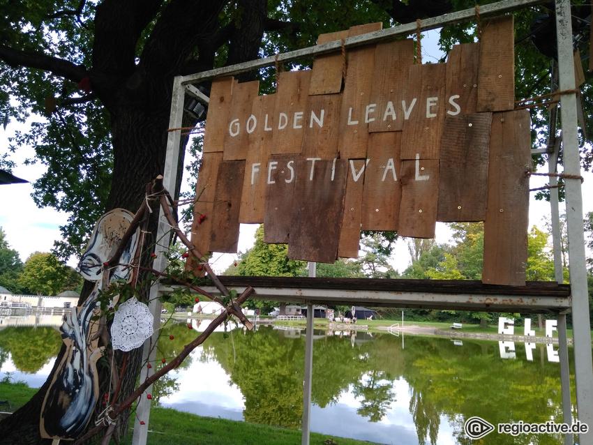 Golden Leaves Festival (2017)