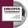 Discofox TANZlustparty in Wuppertal in Wuppertal, Party, 25.11.2017, TANZlust -
