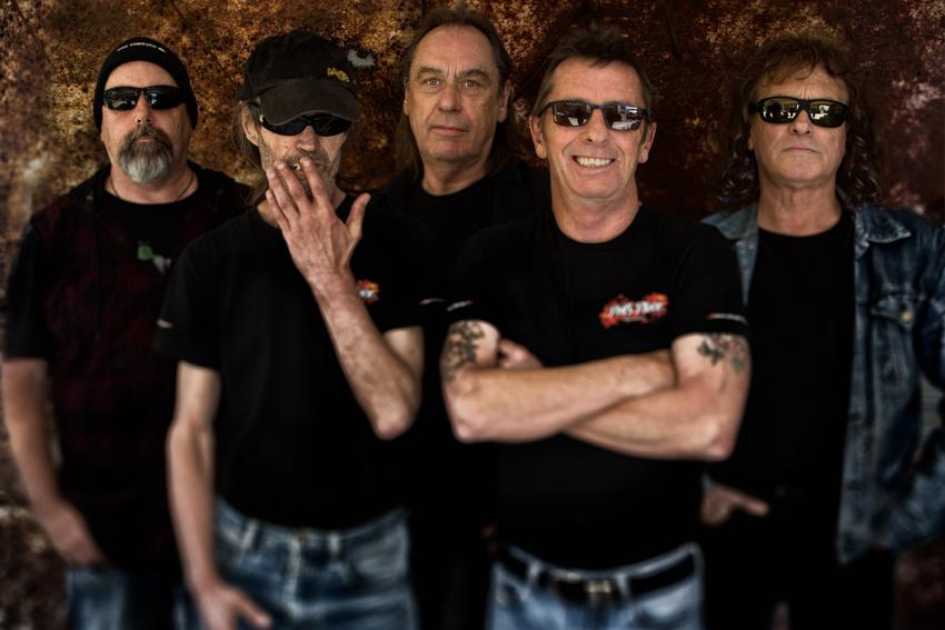 Phill Rudd Band