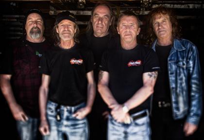Ausnahmedrummer - Ex-AC/DC Drummer Phil Rudd ist im Herbst auf Clubtour (abgesagt!)