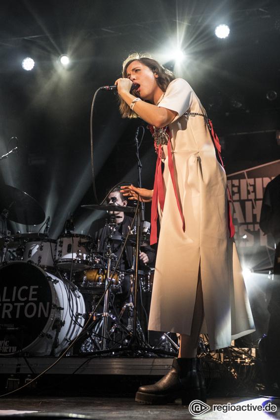 Alice Merton (live in Hamburg, 2017)