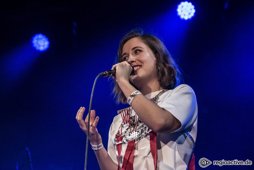 Alice Merton (live in Hamburg, 2017)