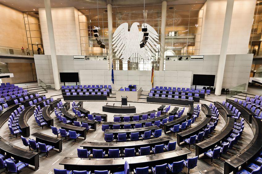 Große Koalition veröffentlicht Koalitionsvertrag – positive Resonanz aus der Kultur- und Kreativbranche