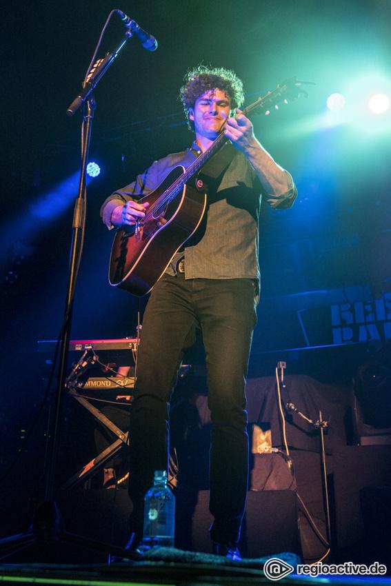 Vance Joy (live in Hamburg, 2017)