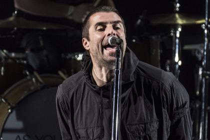 Unser Junge - Liam Gallagher spielt 2018 Konzerte in Berlin und Köln