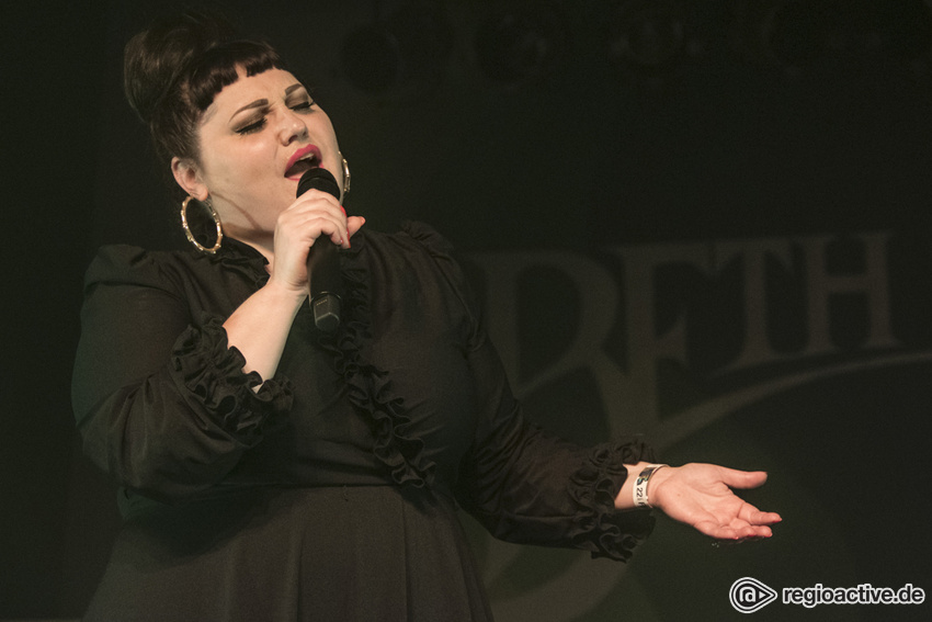 Beth Ditto (live in Hamburg, 2017)