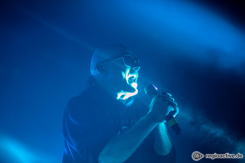The Sisters of Mercy (live in Wiesbaden, 2017)