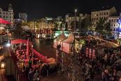 Impressionen vom Samstag beim Reeperbahn Festival 2017