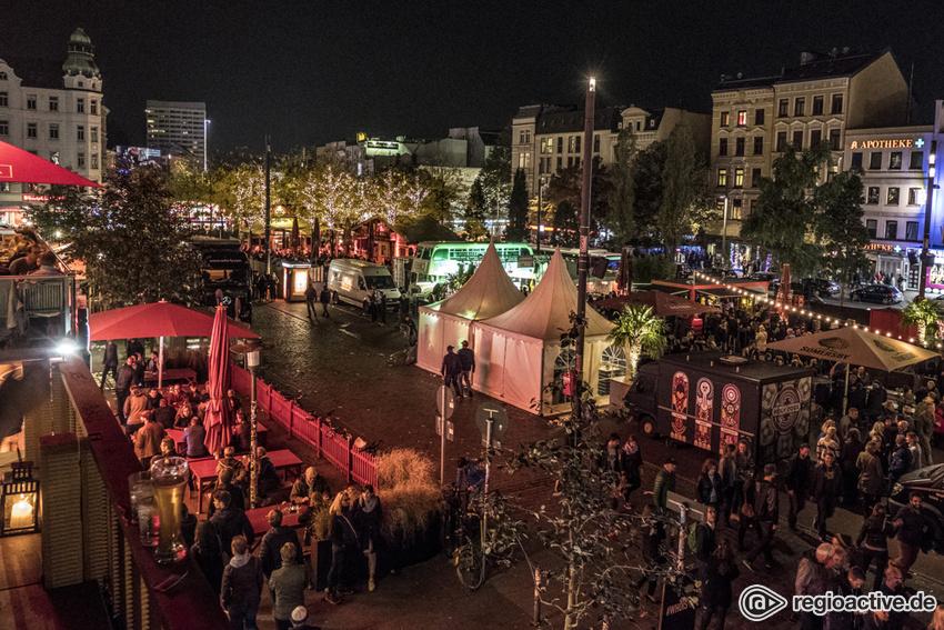 Einmalig - Reeperbahn Festival 2018 wächst weiter: Passenger und Metronomy sind dabei
