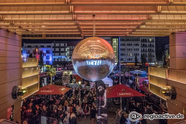 Beeindruckend - Die Hälfte steht fest: Riesiges Line-Up beim Reeperbahn Festival 2018