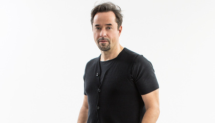 """""""Ein großes und gutes Gefühl"""" - Jan Josef Liefers geht im März 2018 mit Radio Doria auf Tour"""