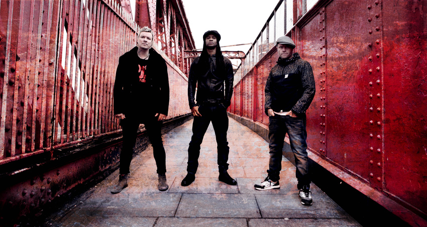 The Prodigy 2017