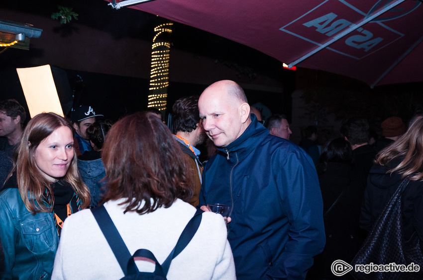 Meet the Mannheimers at Reeperbahn Festival 2017