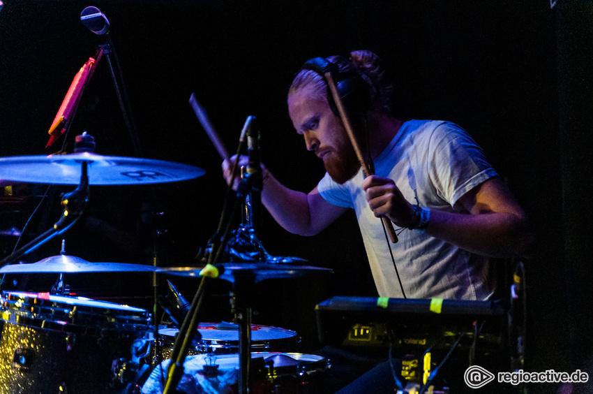 Ingold (live in Hamburg, 2017)