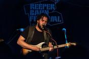 Meet the Mannheimers: Live-Bilder von Vincent Hall beim Reeperbahn Festival 2017
