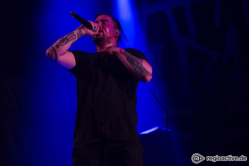 Callejon (live in der Stadthalle Offenbach, 2017)