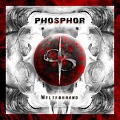 """CD """"Weltenbrand"""""""