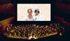 Film & Musik - Orchestrale Weihnachtsstimmung bei Drei Haselnüsse für Aschenbrödel 2017