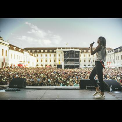 Support für Tourstopp von Mira Wunder in Hamburg gesucht