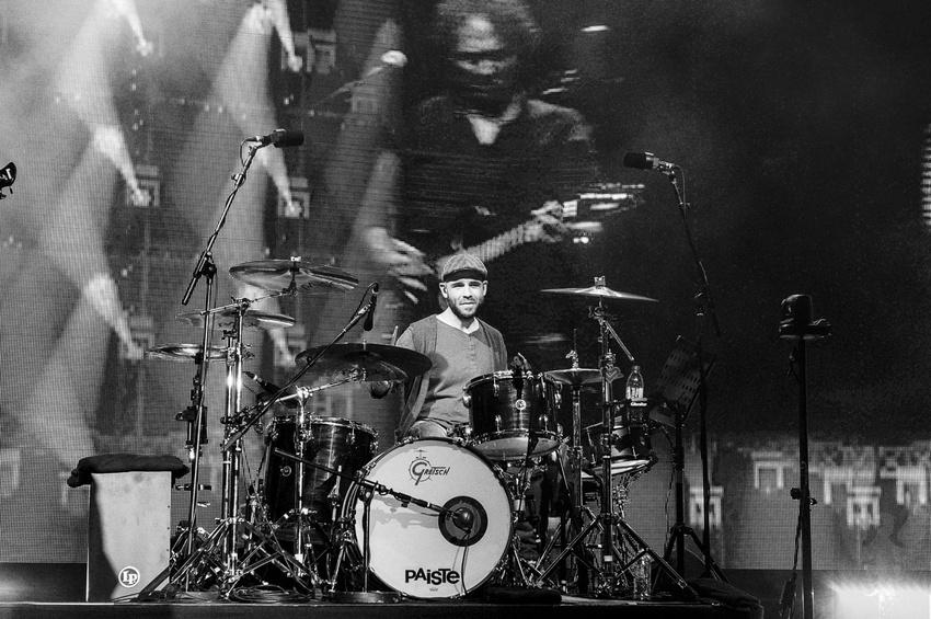 """""""Mein Plan B"""": Interview mit Frank Dapper,Drummer bei PUR und Business-Coach für Musiker"""
