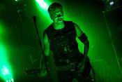 Hart: Bilder von Heldmaschine live in der Kammgarn in Kaiserslautern