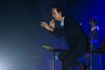 """""""Fast fertig!"""" - Nick Cave & The Bad Seeds veröffentlichen schon bald ihr neues Album"""