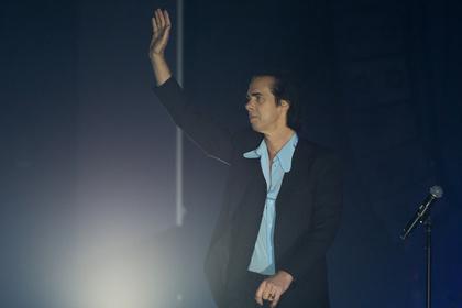 Triumph und Tragödie - Magisch: Live-Fotos von Nick Cave in der Frankfurter Jahrhunderthalle