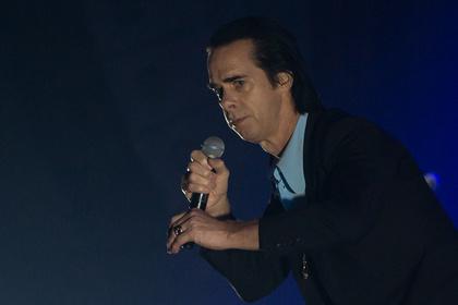 Unvergesslich - Nick Cave spielt in Frankfurt ein Konzert von unglaublicher Intensität